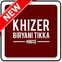 Khizer Briyani Tikka House