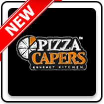 Pizza Capers-Ashmore