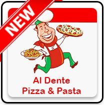 Al Dente Pizza and Pasta