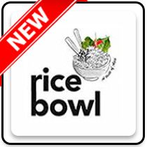 Rice Bowl Asian Flavours