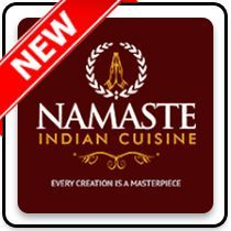 Namaste Indian Cuisine-Cooma