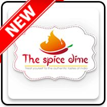 The Spice Dine