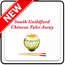 South Guildford Chinese Takeaway