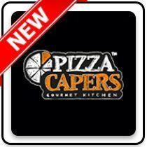 Pizza Capers Jerrabomberra