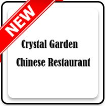 Crystal Garden Chinese Restaurant