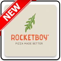 Rocketboy Pizza-Randwick