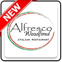 Alfresco Woodfired Italian Restaurant