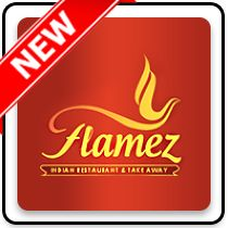 Flamez Indian Restaurant