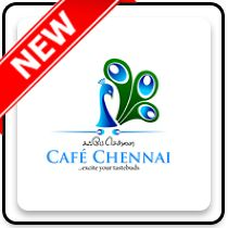 Cafe Chennai - South Indian
