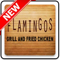 Flamingo's Grill & Fried Chicken