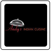 Andy's Indian Cuisine