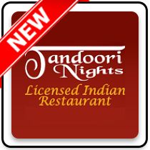 Tandoori Nights - Cairns