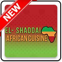 El-Shaddai African Cuisine