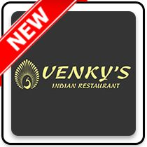 Venky's Fine Indian Restaurant