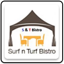 Surf and Turf Bistro