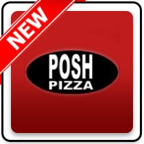 Posh Pizza