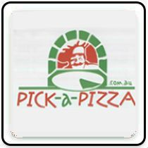 Pick A Pizza