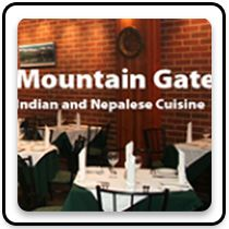 Mountain Gate Indian and Nepalese Restaurant