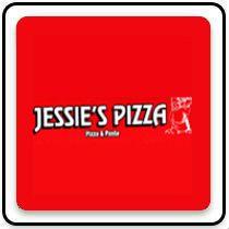 Jessies Pizza-Oakleigh
