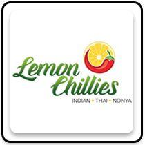 LemonChilliesIndianThai Nonya