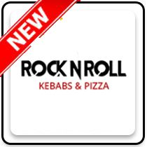 Rock 'N' Roll Kebabs & Pizza