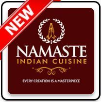 Namaste Indian Cuisine-Goulburn