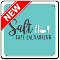 Salt Cafe - Balnarring