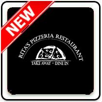 Rita's Pizzeria & Restaurant