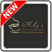 Ashy's Cafe & Restaurant