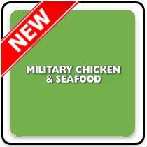 Military Chicken and Fish Shop