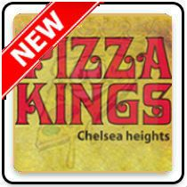 Pizza Kings-Chelsea Heights