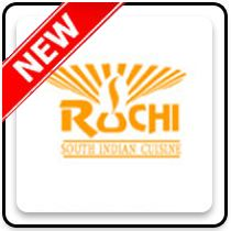 Ruchi South Indian Cuisine