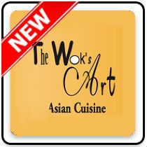 The Wok's Art Asian Cuisine