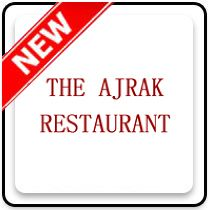 The Ajrak Restaurant