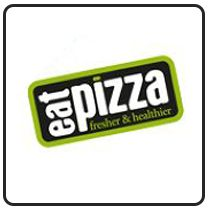 Eat Pizza-North Melbourne