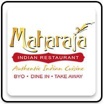 MaharajaIndian Restaurant Redland Bay