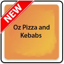 OZ Pizza & Kebabs