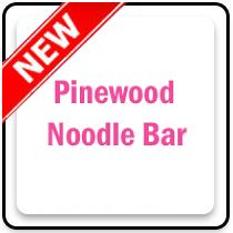 Pinewood Noodle and Sushi Bar