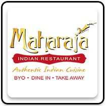 Maharaja Indian Restaurant ­ Cleveland