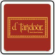 D'Tandoor