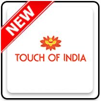 Touch of India – North Lakes