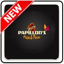 Papillons Pizza & Pasta