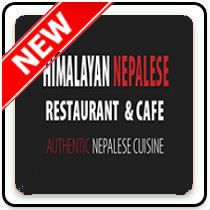 Himalayan Nepalese Restaurant and Cafe-Inglewood