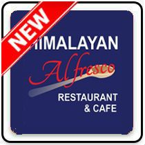 Himalayan Alfresco Restaurant and Cafe
