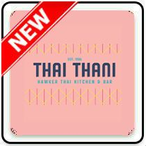 Thai Thani Kitchen and Bar