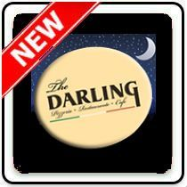 The Darling Pizzeria - Noon till late night