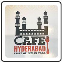 Cafe Hyderabad