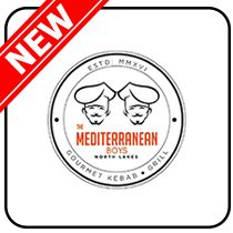 The Mediterranean Boys - North Lakes