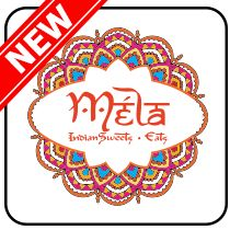 Mela Indian Sweets And Eats