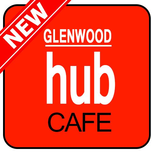 Glenwood Hub Cafe